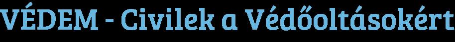 VÉDEM Logo